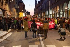 L'8 marzo a Parma. Gli interventi di Margherita Becchetti ed Elisabetta Salvini