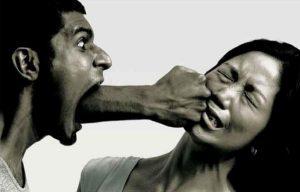 La soluzione violenta degli uomini alla loro violenza