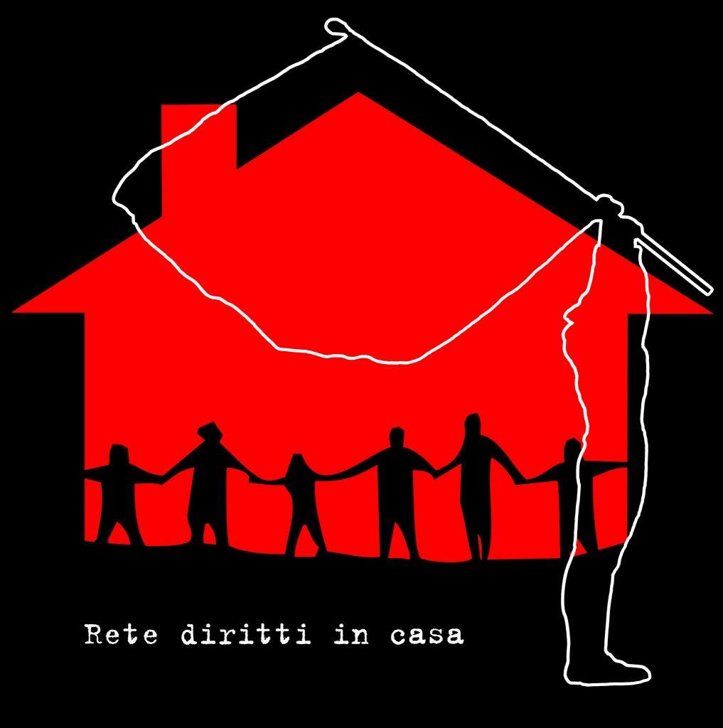 Presidio Rete Diritti in casa