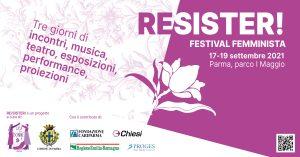 RE/SISTER! Un festival femminista
